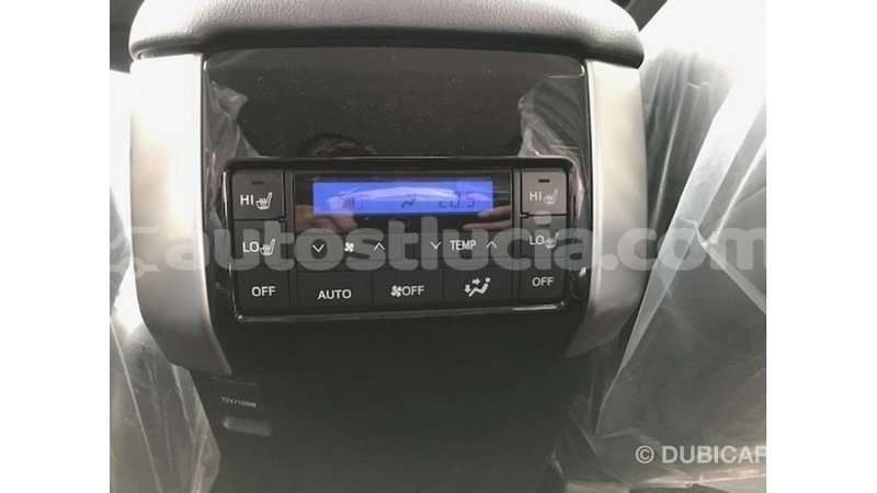 Big with watermark toyota prado anse la raye import dubai 3051
