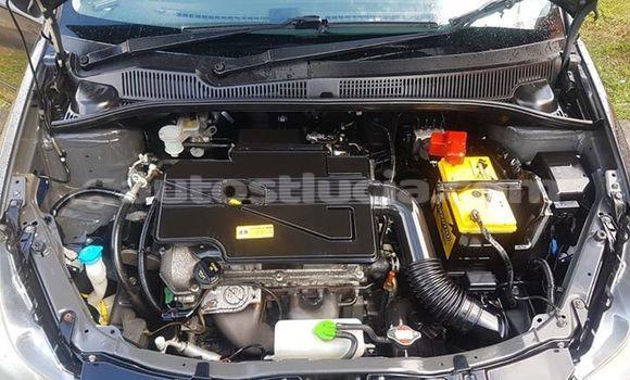 Buy Used Suzuki SX4 Black Car in Laborie in Laborie
