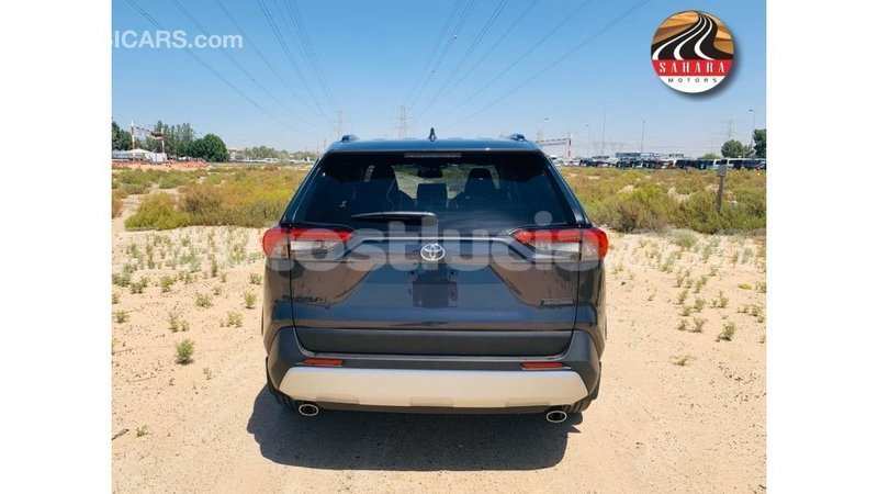 Big with watermark toyota 4runner anse la raye import dubai 3150