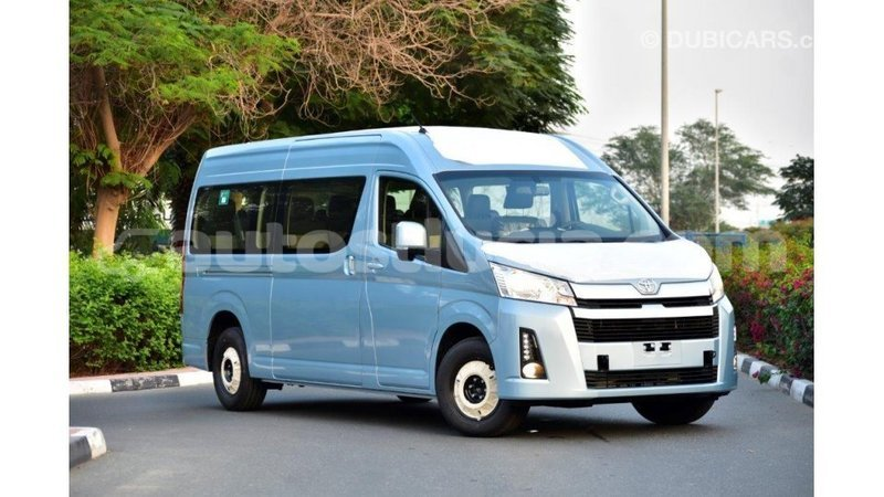 Big with watermark toyota hiace anse la raye import dubai 3151