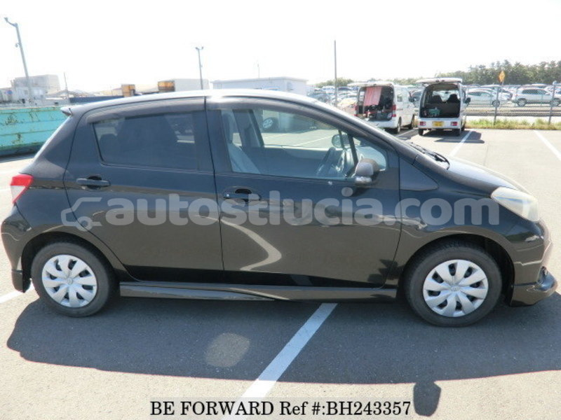 Big with watermark toyota vitz castries castries 3154