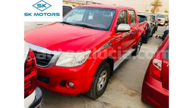 Big with watermark toyota hilux anse la raye import dubai 3420