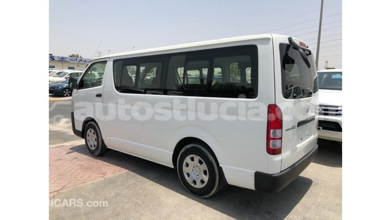 Big with watermark toyota hiace anse la raye import dubai 3778