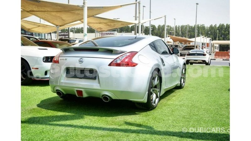 Big with watermark nissan 370z anse la raye import dubai 3787