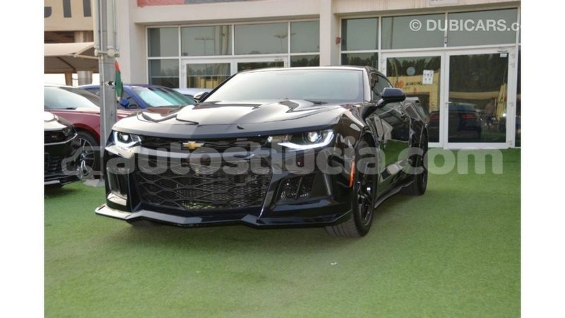 Big with watermark chevrolet camaro anse la raye import dubai 3789