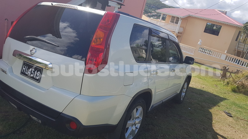 Big with watermark nissan x trail castries castries 3791
