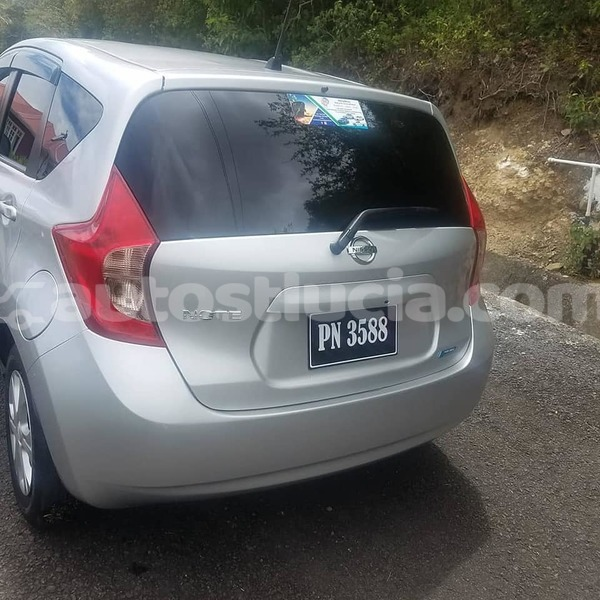 Big with watermark nissan note castries castries 3801